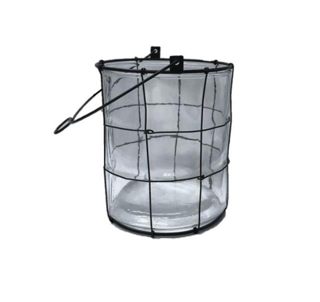 Where to find HANGING LANTERN, GLASS   WIRE in State College