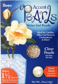 Rental store for JUMBO WATER PEARLS - CLEAR in State College PA