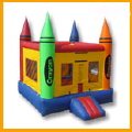 Rental store for CRAYON BOUNCE HOUSE in State College PA