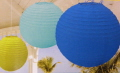 Where to rent ASST PAPER LANTERNS, COOL - 3 PKG in State College PA