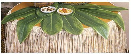 Where to find TI LEAF TABLE DECOR SET, 5 PC. in State College