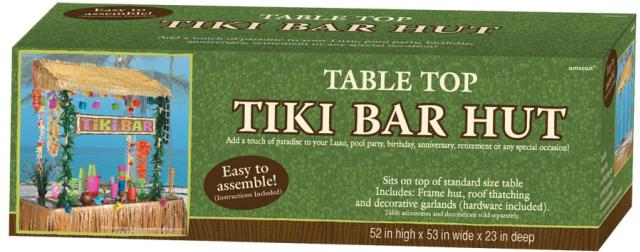 Where to find TIKI HUT KIT in State College