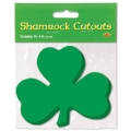 Rental store for SHAMROCK CUT-OUTS, 5  - 10 PKG in State College PA