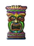 Where to rent 3-D PLASTIC TIKI, COLORED in State College PA