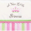 Rental store for LITTLE PRINCESS BEV NAPKIN, 16 PK in State College PA
