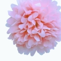 Rental store for FLUFFY DECORATIONS 16 , PINK - 3 PKG in State College PA