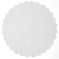 Rental store for DOILIES, 12  ROUND - 9 COUNT in State College PA
