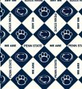 Rental store for PENN STATE TABLECLOTH, 52  X 90 in State College PA