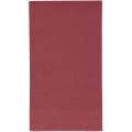 Rental store for GUEST TOWEL BURGUNDY 16CT in State College PA