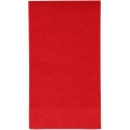 Rental store for GUEST TOWEL CLASSIC RED 16CT in State College PA