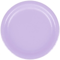 Rental store for PAPER PLATE 9  LAVENDAR - 24 COUNT in State College PA