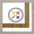 Rental store for LUNCH NAPKIN, STEELERS - 24 COUNT in State College PA