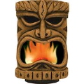 Rental store for FLAMING TIKI HEAD - BATTERY OP in State College PA