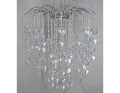 Rental store for WATERFALL CRYSTAL CHANDELIER in State College PA