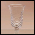 Rental store for CUT GLASS PEG VOTIVE CUP in State College PA