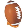 Rental store for INFLATABLE FOOTBALL   TEE, 39 in State College PA