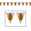 Rental store for FOOTBALL PENNANT BANNER, 12  LONG in State College PA