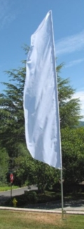 Where to rent 15  FEATHER FLAG - WHITE in State College PA