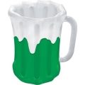 Rental store for INFLATABLE GREEN BEER MUG COOLER in State College PA