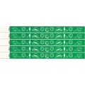 Rental store for ST PATTY S WRISTBANDS, 100 PKG in State College PA