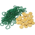 Rental store for LEPRECHAUN LOOT - BEADS   COINS in State College PA