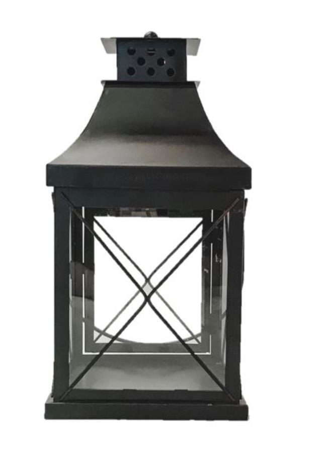 Where to find METAL CANDLE LANTERN - LARGE in State College