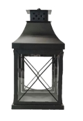 Rental store for METAL CANDLE LANTERN - LARGE in State College PA