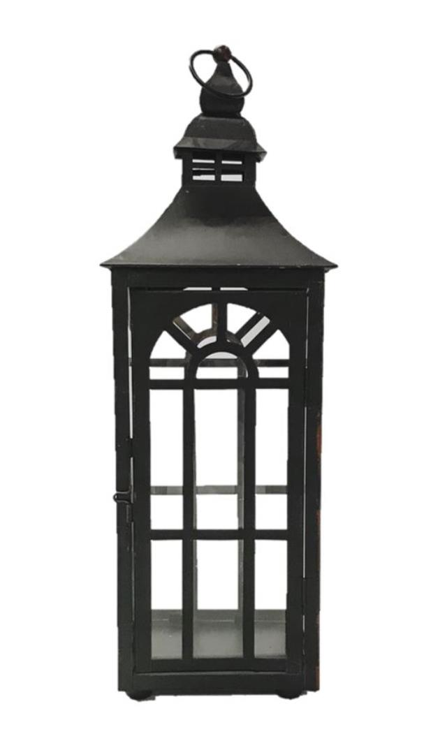Where to find METAL CANDLE LANTERN - MEDIUM in State College