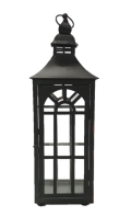 Rental store for METAL CANDLE LANTERN - MEDIUM in State College PA