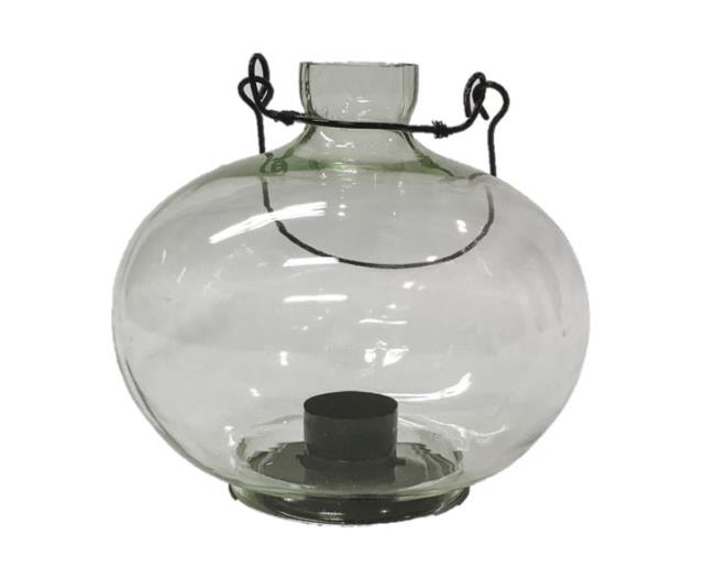 Where to rent GLASS CANDLE LANTERN - WIDE in State College, Altoona and all of Central Pennsylvania