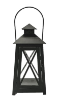 Rental store for METAL CANDLE LANTERN - SMALL in State College PA