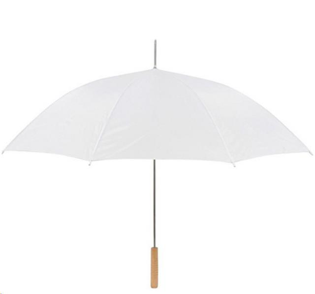 Where to rent 48  WEDDING WHITE RAIN UMBRELLA in State College, Altoona and all of Central Pennsylvania