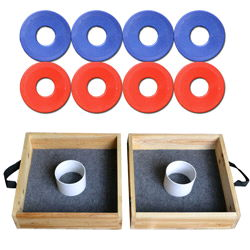 Where to find WASHER TOSS GAME in State College
