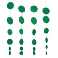 Rental store for HANGING DOT GARLAND - GREEN, 4 PKG in State College PA