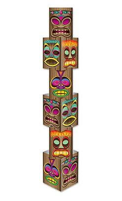 Where to find TIKI COLUMN - 5  TALL in State College