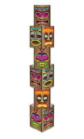 Rental store for TIKI COLUMN - 5  TALL in State College PA
