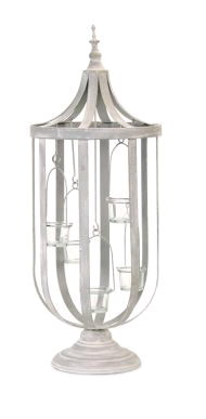 Where to rent ANTIQUE TEA LIGHT BIRDCAGE, 27  - GRAY in State College, Altoona and all of Central Pennsylvania