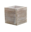 Rental store for RUSTIC WOOD BOX, 6  SQUARE in State College PA