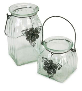 Where to find SQUARE HANGING CANDLE JAR, 4.5 in State College