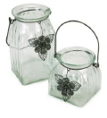 Rental store for SQUARE HANGING CANDLE JAR, 4.5 in State College PA