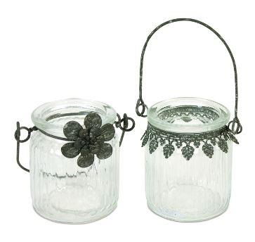 Where to find ROUND HANGING CANDLE JAR, 3.75 in State College