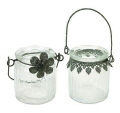 Rental store for ROUND HANGING CANDLE JAR, 3.75 in State College PA