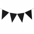 Rental store for PENNANT BANNER- CHALKBOARD 12 PIECE in State College PA
