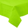 Rental store for PAPER TABLECOVER-FRESH LIME in State College PA