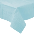 Rental store for PAPER TABLECOVER-PASTEL BLUE in State College PA