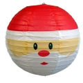 Rental store for SANTA PAPER LANTERN - 14 in State College PA