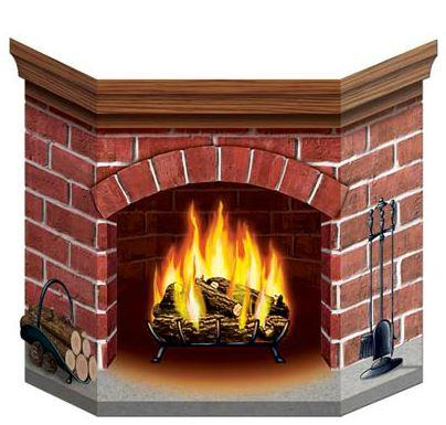Where to find BRICK FIREPLACE STAND-UP, 25  X 3 in State College