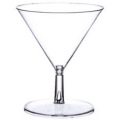 Rental store for PETITE MARTINI TASTING GLASS - 24 PKG in State College PA