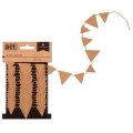 Rental store for MINI KRAFT PAPER BANNER GARLAND in State College PA