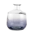 Rental store for SMOKE OMBRE GLASS BOTTLE - WIDE in State College PA